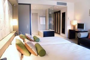 Hotel Reserva San Blas 5*