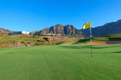 Golf-Buenavista