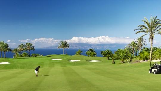 Abama-Golf