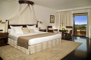 Hotel Las Madrigueras 5*L.