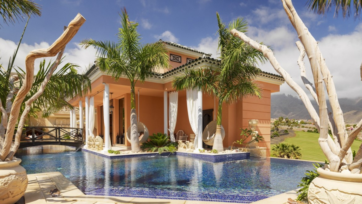 Royal Garden Villas & Spa 5* GL