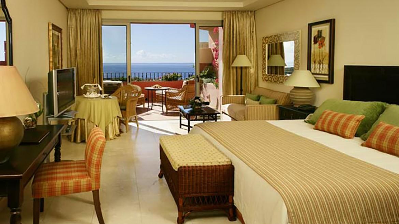 Golf Resort Ritz Carlton Abama 5*