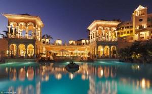 Iberostar Grand Hotel El Mirador 5*GL