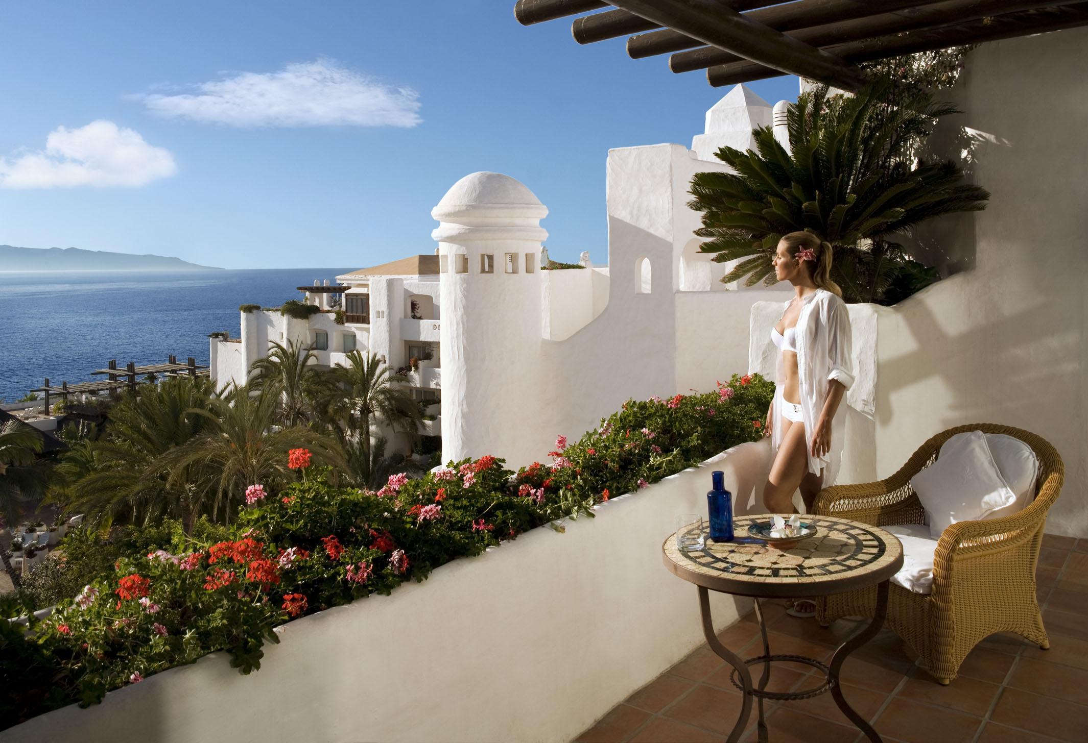 Hotel Jardín Tropical, di categoria 4* superior