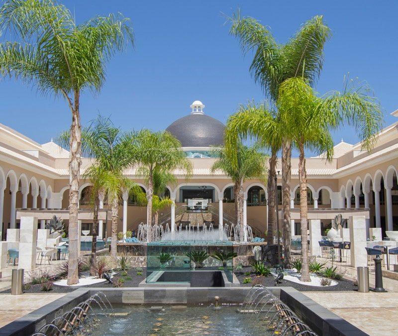 Gran Melia Palacio de Isora